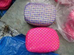 Pink And Purple Ladies Wallet