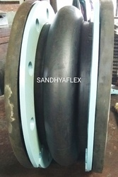 Rubber Expansion Bellow 150mm ID