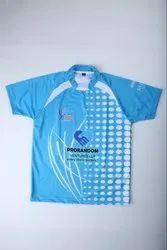 Standard Sportswear Sublimation Dri Fit T Shirts