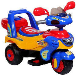 Multi Color Baby Scooter Rs 800 Number Liberty Enterprises Id