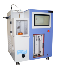 Automated Atmospheric Distillation Analyzer
