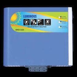 Solar Retrofit