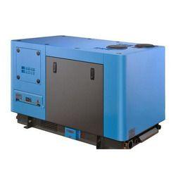Residential Diesel Generator Set