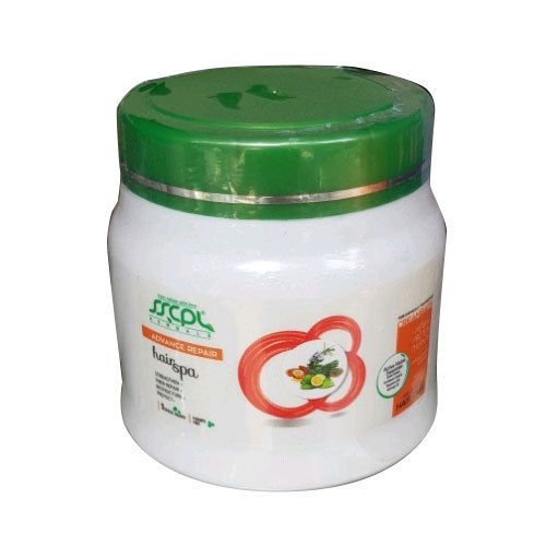 Sscpl Hair Spa Cream