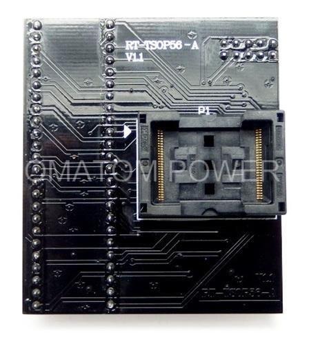 Tsop56 Adapter For Rt809h Programmer Rt Tsop56 A V1 1