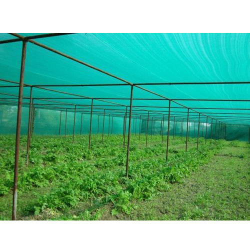 Nylon Agriculture Shade Net, Packaging Type: Roll