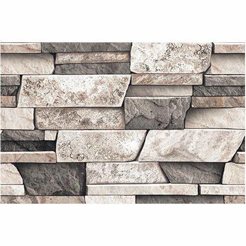 Ceramic Stone Tile, Rs 250 /box, OTTAWA CERAMIC   ID: 17791631648