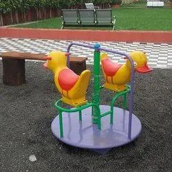 2 Seater Merry Go Round