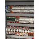 STP PLC Control Panel
