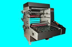 Plain Lamination Machines