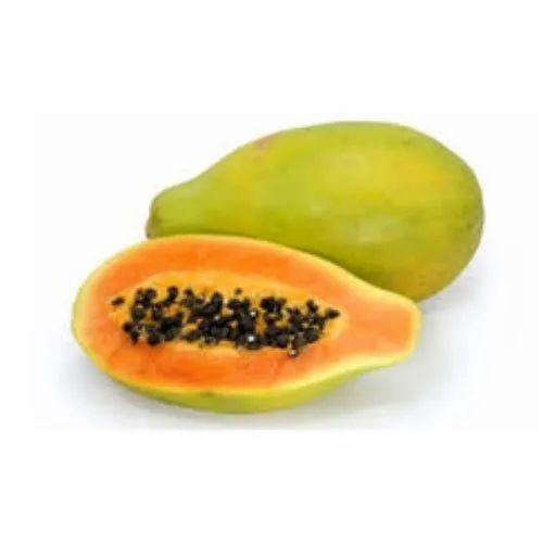 Medical Fruit - Fresh Papaya Wholesale Trader from Ernakulam