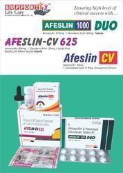 Amoxycillin Clavulanic Acid