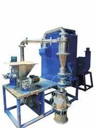 Lab Powder Coating Grinder Mill