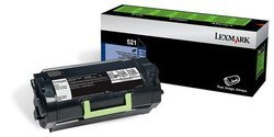 Lexmark E250 HR Toner Cartridge