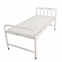 Basic Hospital Bed (Powder Coated)