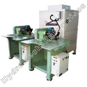 Single Ended Buffing Machine