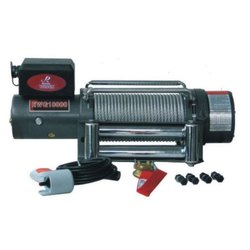 Battery Operated Dc Winch
