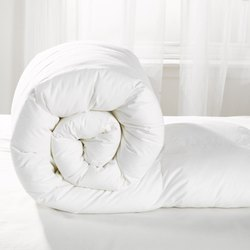 White Plain Duvet