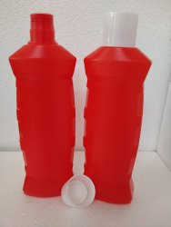 500 ml bathroom Cleaner Bottle