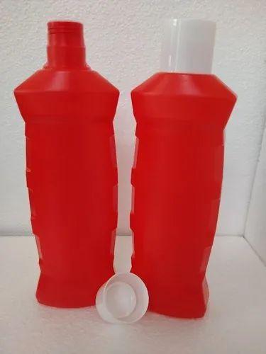500 ml Toilet Cleaner Bottle