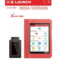 Launch X431 DBSCAR II Auto Diagnostic Tool