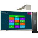 Smart Class Projector & Smart Board