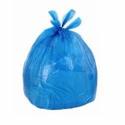 Disposable HDPE Garbage Bag