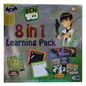 Learning Pack