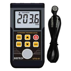 Ultrasonic Thickness Guage Meter UTG-01