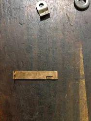 Brass Press Component