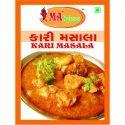 Chicken Curry Gravy Masala