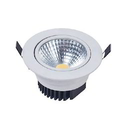 6W COB Light
