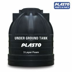 Underground Tank