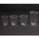 Disposable PP Glass