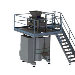 Bulk Bagging Machine