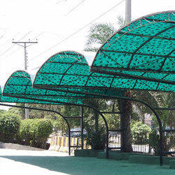 FRP Curve Panel (Dome/Covering)