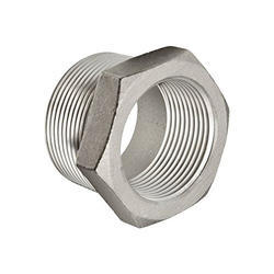 Inconel 800 Nut Bolt