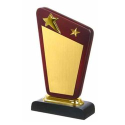 1132-B Medium Promotional Trophies