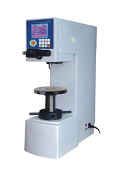 NABL Calibration For Brinell Hardness Testing Machine