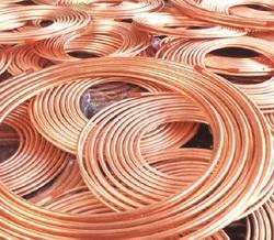 Refrigeration Copper Tube