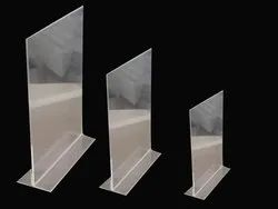 Paper Holding Table Top Stand A4