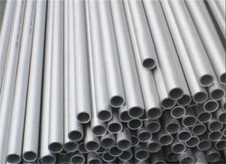 Stainless Steel 317L Seamless Pipes