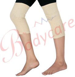 ELASTIC TUBULAR KNEE SUPPORT -DELUXE(XXL)