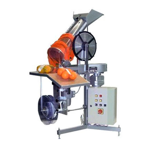 Luxmi Enterprises Palampur Stainless Steel: Stainless Steel Semi Automatic Net Clipping Machine For