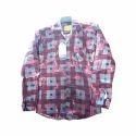 Kids Boy Printed Shirt