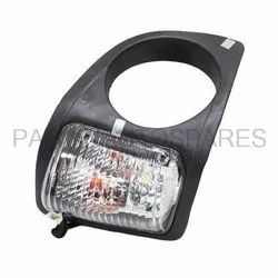Three Wheeler Plastic Side Light Assembly