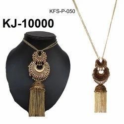 Kaizer Jewelry Afghani necklace jewellery