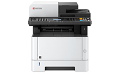 Kyocera ECOSYS M2040dnL Printer