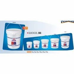 Quickcol D3 Synthetic Resin Adhesive
