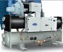 Carrier Water Cooled Screw Chiller High Efficiency